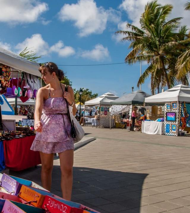 It's Always Sunny in Bonaire